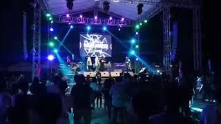 Kami Norte Live Performance at Composchella (Mohilak Lang Ako - Busa Usahay)