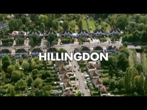My Life in Hillingdon