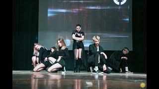 효연 (HYOYEON) - Wanna Be (feat. San E)   Dance cover by  Lucky Strangers