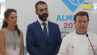 Almería acogerá del 20 al 22 de octubre la X Asamblea Autonómica Euro-Toques
