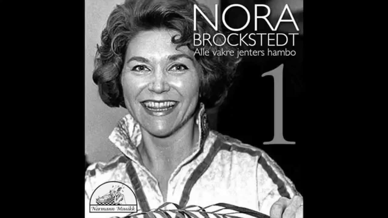 Nora Brockstedt - Nora Synger Prøysen