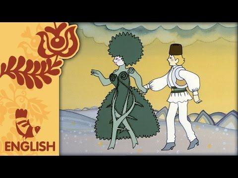 Hungarian Folk Tales: Green Peter