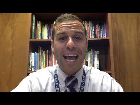 River Plaza Elementary School Future Ready Schools NJ Silver Certification Video