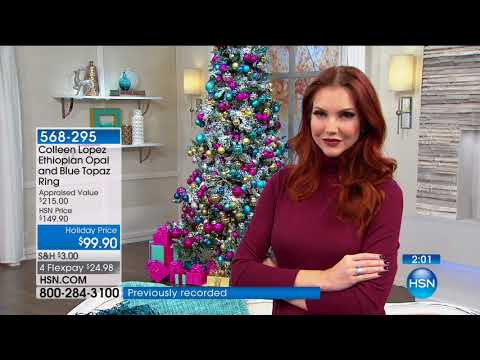 HSN | Gifts for Her 10.17.2017 - 04 AM