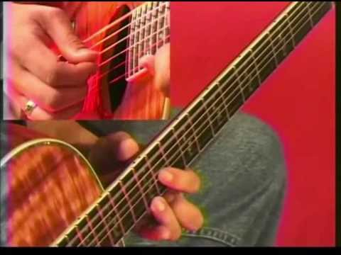 KAHUKU Hawaiian Slack Key Guitar Lessons by Patrick Landeza,