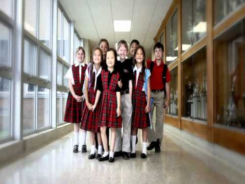 Cardinal Stritch Catholic High School and Kateri Catholic Academy