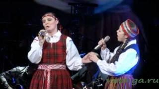 Елена Ваенга и А. Петровская - Полынь трава