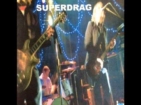Superdrag - January 31 1997 Knoxville, TN (audio)