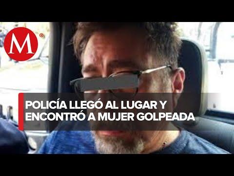 Detienen al ex funcionario Horacio Jiménez por lesiones