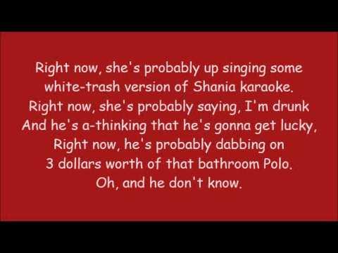 Download Carrie Underwood ~ Before He Cheats (Lyrics)