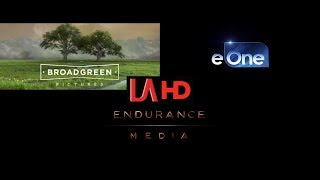 Broadgreen Pictures Entertainment One Endurance Media