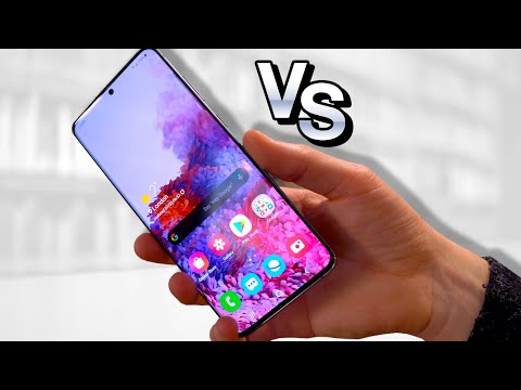 Samsung Galaxy S20 vs Plus vs Ultra - First Review | 15 Things You DIDN'T Know!