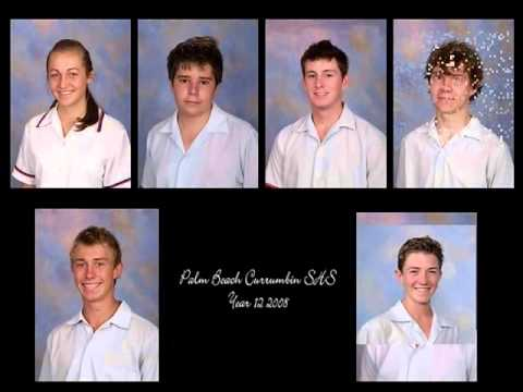 Palm Beach Currumbin SHS - SENIOR DVD - Year 8 to 12 montage