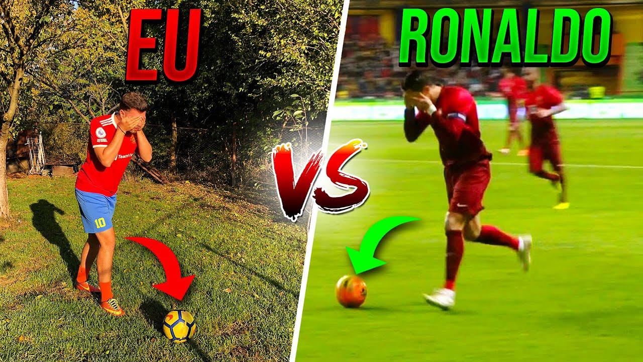 Download RECREEZ CELE MAI VIRALE MOMENTE DIN FOTBAL! #1