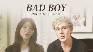 #Team워너 Live : 청하, 크리스토퍼 (CHUNG HA, Christopher) - Bad Boy