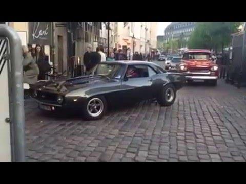 #Carnews Magazine - Gumball 3000 Copenhagen / Danmark