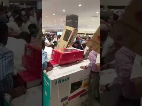 Free Electronics..Dubai shopping centre