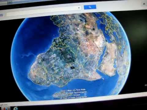 Dubai city google earth youtube dubai city google earth gumiabroncs Gallery