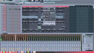 Video Beat De Reggaeton Estilo Kevin Roldan - Andy Rivera - Ronald Killa - FLP - Free - Descripcion download MP3, 3GP, MP4, WEBM, AVI, FLV Mei 2018