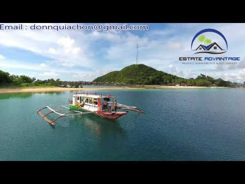 Busuanga Palawan Island for sale philippines
