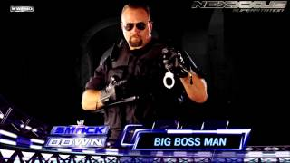 WWE:BIG BOSS MAN THEME SONG CELL BLOCK BY JIM JONSHTON (DOWMLOAD LINK)