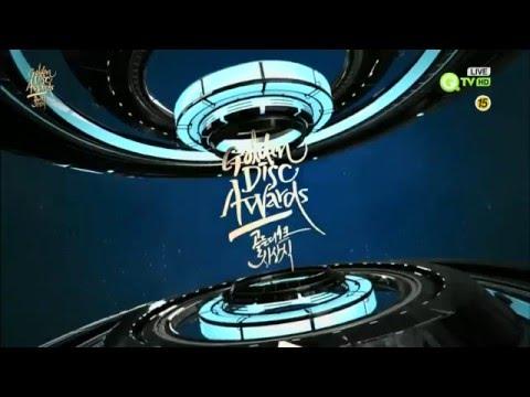 [Full Show 1080p] 160120 The 30th Golden Disk Awards