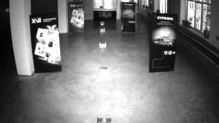 Тестовая видеозапись с IP камер XVI серии 52хх 5Mp ночь