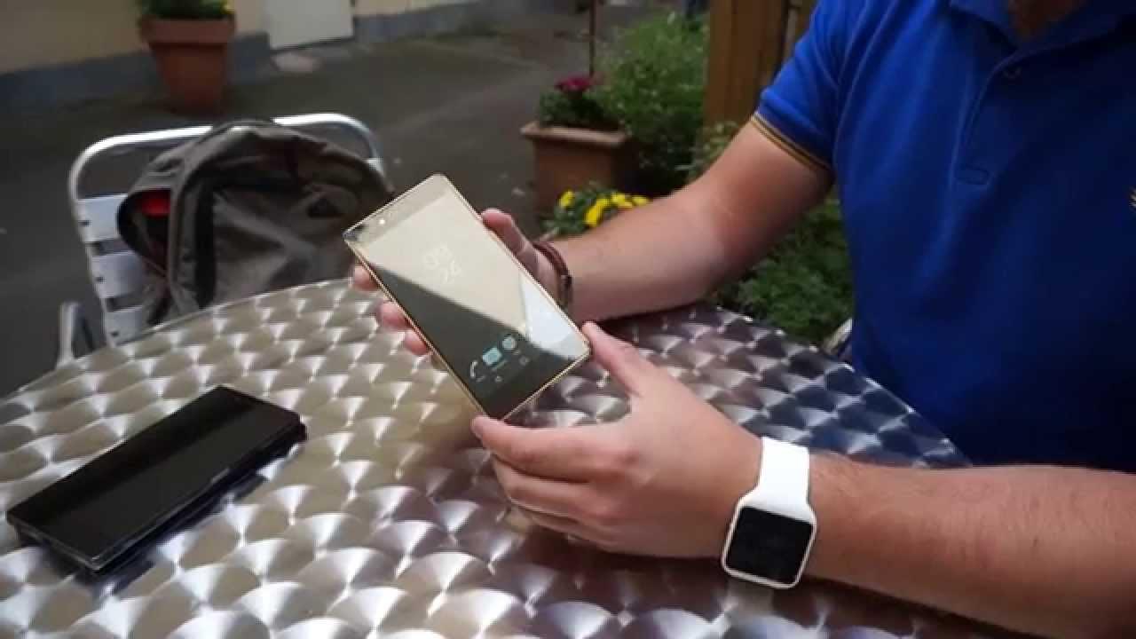 Смартфоны sony✪ купить в украине в интернет-магазине приватмаркет!. Изображение товара sony xperia z5 premium dual e6883 (chrome).