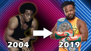 The Funny Story of How I Became a Pro Wrestler | Xavier Woods of The New Day