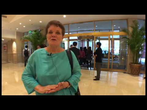 Jane - Thailand Country Manager