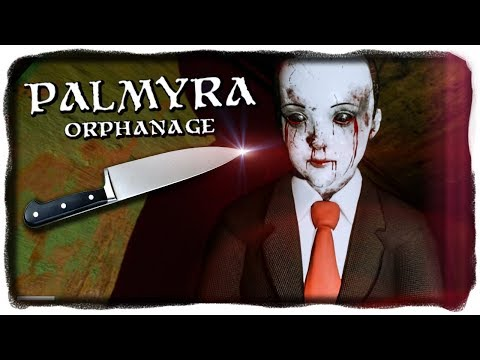 ФИНАЛ ИГРЫ! ВСЕ 5 КОНЦОВОК! ✅ Palmyra Orphanage Прохождение #3