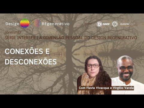 O Design Regenerativo começa pela dimensão pessoal