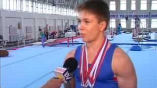 Гимнастика, лучшая школа в России - школа Сызрани