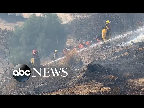 Nearly 1,000 still missing in California wildfires