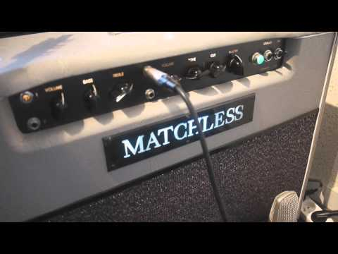 dating vox amps