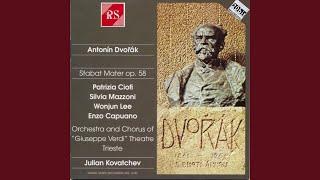 Stabat Mater, Op. 58: III. Chorus. Andante con moto. (Eja, Mater, fons amoris)