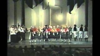 Medimurje - Tanac -1993