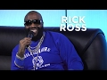 Capture de la vidéo Rick Ross Shows His Ankle Monitor Talks Declining White House Invite And Partying Hard With Gronk