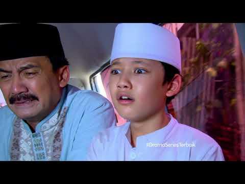 """RCTI Promo Layar Drama Indonesia """"CAHAYA HATI"""" Episode 107"""