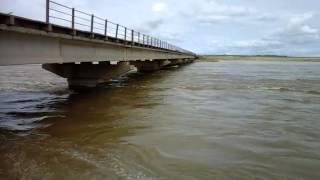 наводнение в акмолиской области