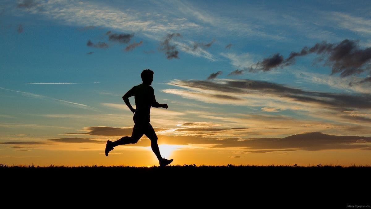 عالم رؤى تفسير المشي والركض في المنام Youtube