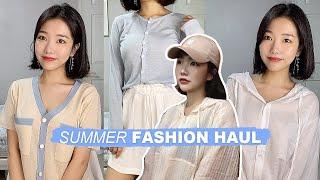 여성의류 쇼핑몰 패션하울 데일리룩 쇼핑리스트