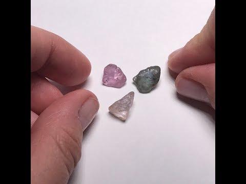 Ilakaka Sapphires #15.970