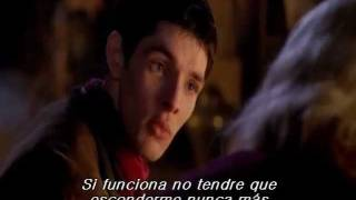 "Merlin 4x03 Trailer subtitulos en Español ""The Wicked Day"""