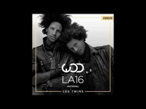 Les Twins   FRONTROW   World of Dance Los Angeles 2016 Full MIX #WODLA16
