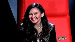 The Voice of the Philippines: Morisette Amon | Blind Auditions