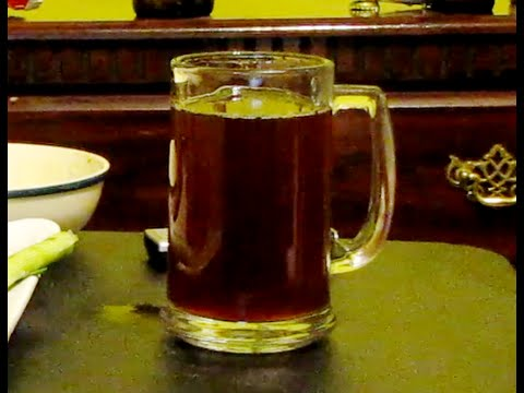 Esb Extra Special Bitters 2 Gallon Biab Home Brew Beer Recipe Youtube