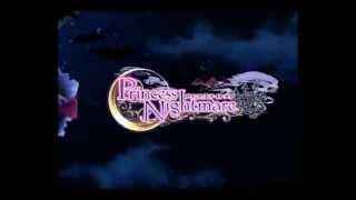 プリンセスナイトメア(PS2ソフト) オープニングムービー
