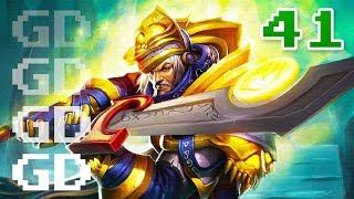 WoW Classic Alliance Series Part 41 - Stonewatch - World of Warcraft Gameplay
