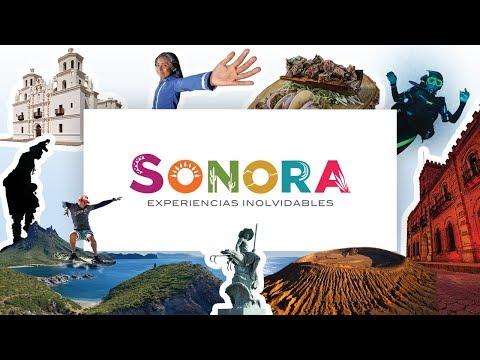 Sonora Rocks!